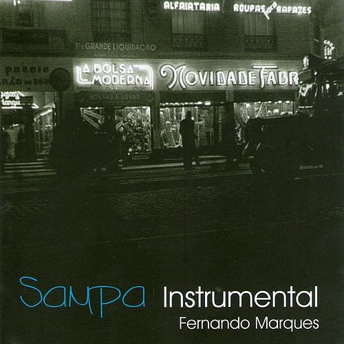 Sampa Instrumental by Fernando Marques