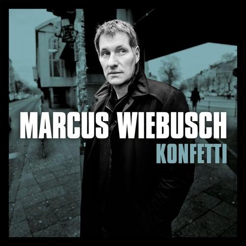 Der Tag wird kommen von Marcus Wiebusch