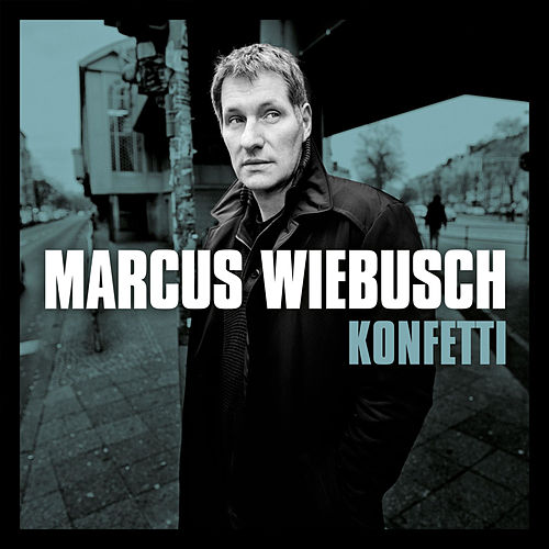 Konfetti von Marcus Wiebusch