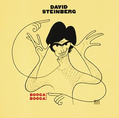 Booga! Booga! de David Steinberg