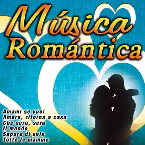 Música Romántica von Various Artists