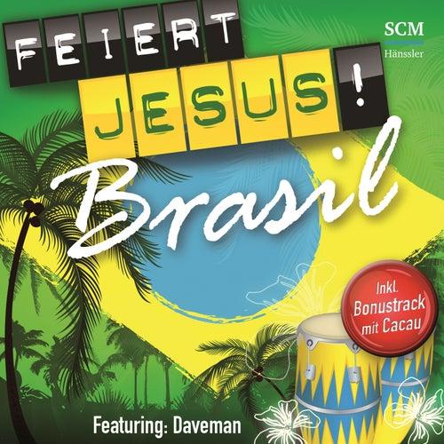 Feiert Jesus! Brasil by Daveman