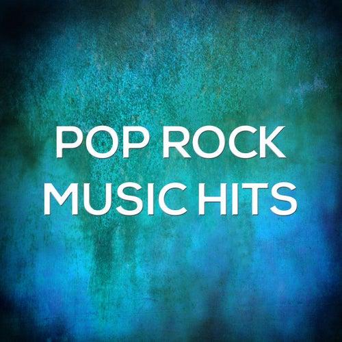 Pop Rock Music Hits: La Mejor Musica en Ingles de los Años 80's y 90's. Clasicos y Grandes Exitos del Pop Rock Alternativo y Actual de Mainstream Machine
