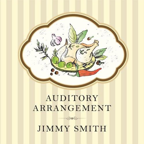 Auditory Arrangement de Jimmy Smith