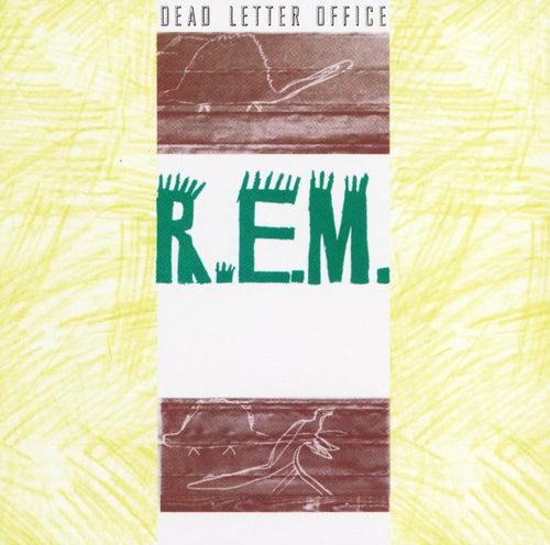 Dead Letter Office de R.E.M.