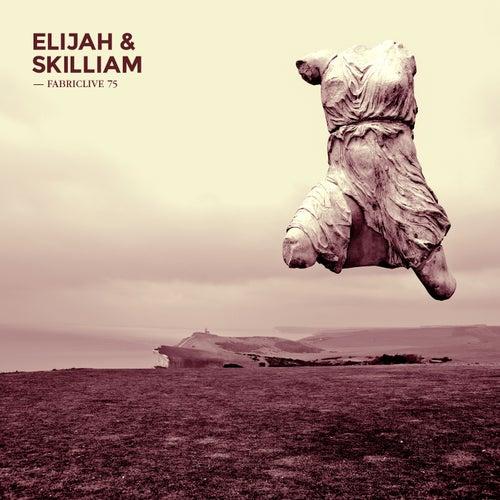 FABRICLIVE 75: Elijah & Skilliam von Various Artists
