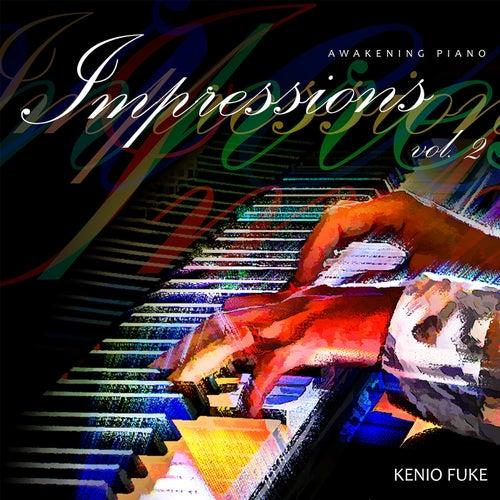 Piano Impressions, Vol. 2 de Kenio Fuke