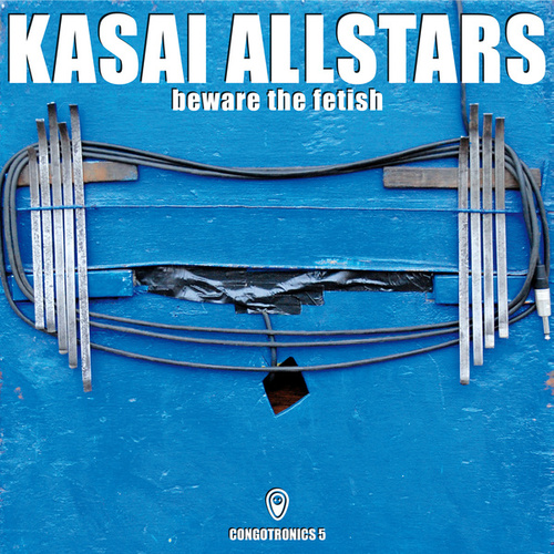 Beware The Fetish di Kasai Allstars