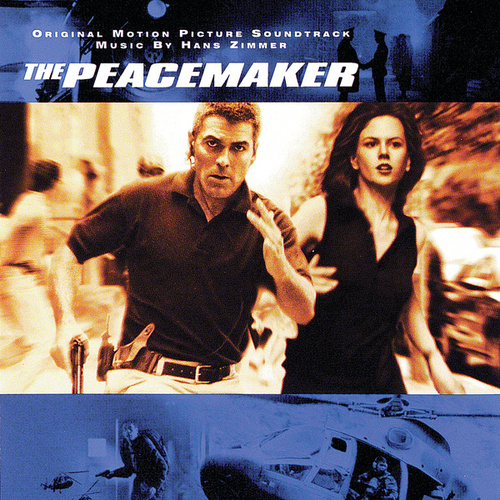 The Peacemaker by Hans Zimmer