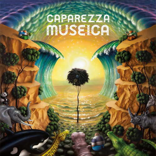 Museica by Caparezza