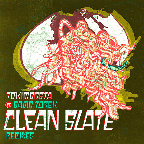 Clean Slate (Remixes) von TOKiMONSTA