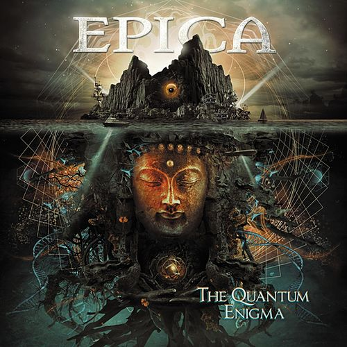 The Quantum Enigma (Track By Track Commentary) von Epica