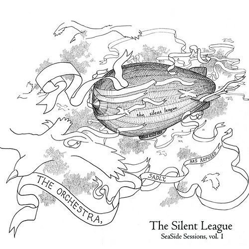 Seaside Sessions, Volume I by The Silent League
