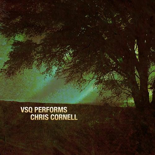 Chris Cornell, the String Quartet Tribute to de Vitamin String Quartet