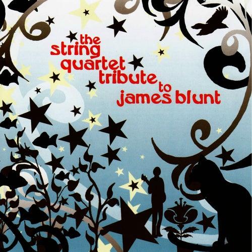 James Blunt, The String Quartet Tribute to de Vitamin String Quartet