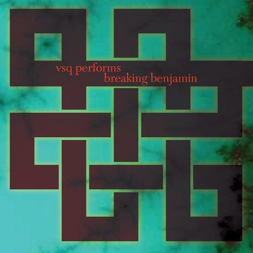 Breaking Benjamin, The String Quartet Tribute to de Vitamin String Quartet
