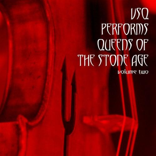 Queens of The Stone Age, Vol. 2, The String Quartet Tribute to de Vitamin String Quartet