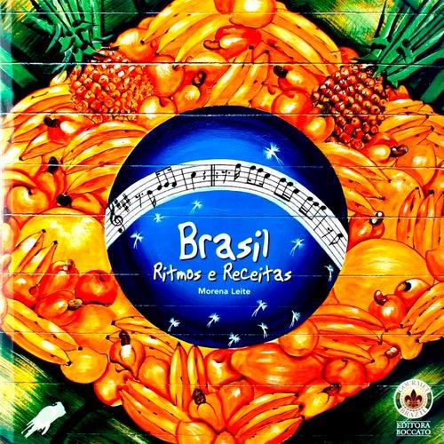 Brasil, Sons e Sabores von Mariana Aydar