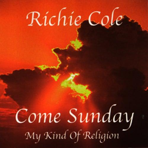 Come Sunday - My Kind of Religion de Richie Cole
