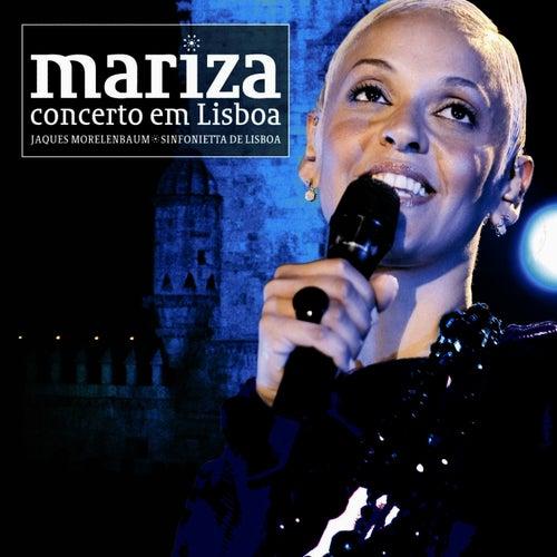 Concerto em Lisboa by Mariza