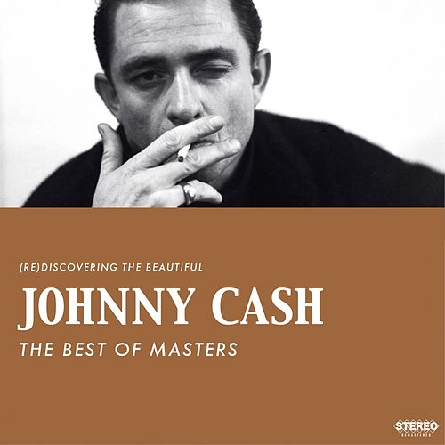 The Best of Masters (Songs That Changed the World) de Johnny Cash