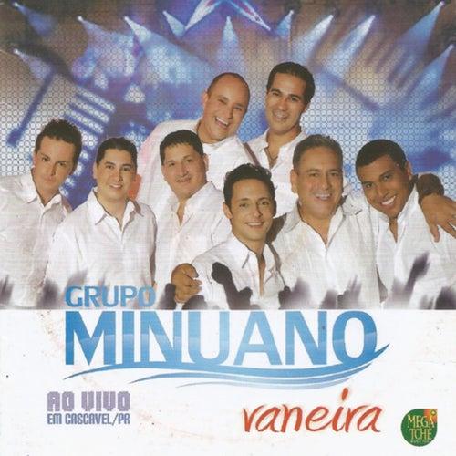 Ao Vivo em Cascavel / PR (Vaneira) de Grupo Minuano