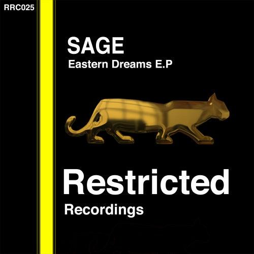 Eastern Dreams - Single de Sage