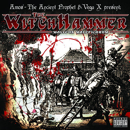 The Witch Hammer EP 2.0 de Vegax