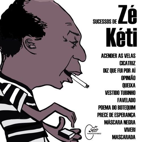 Sucessos de Zé Kéti de Zé Kéti