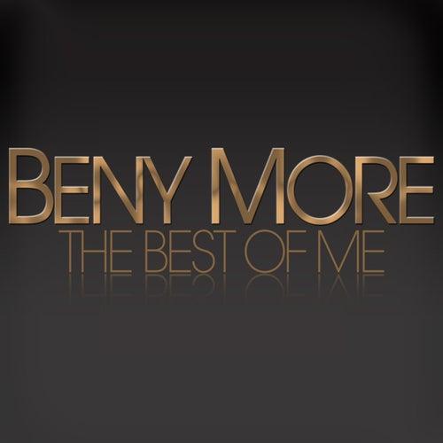 Beny More - The Best of Me de Beny More