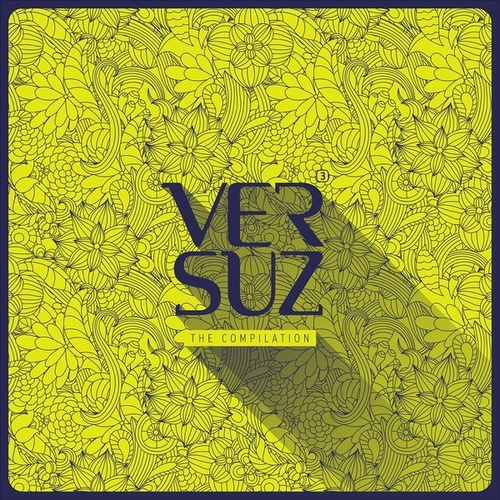 VERSUZ The Compilation de Various Artists