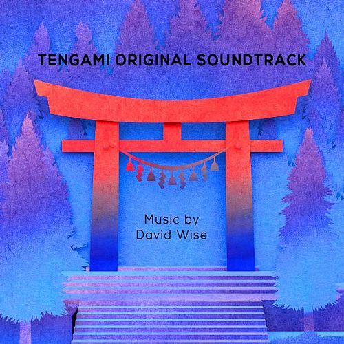 Tengami Original Soundtrack by David Wise
