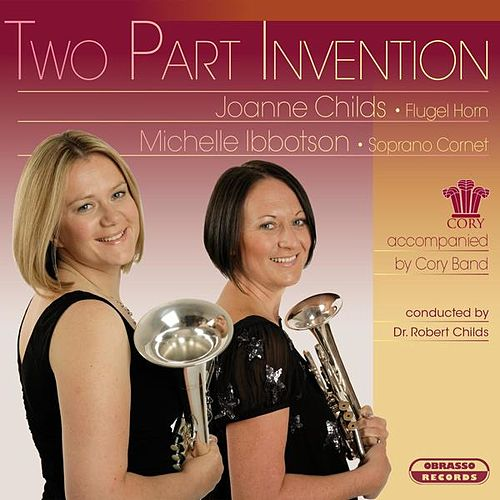 Two Part Invention von Various Artists
