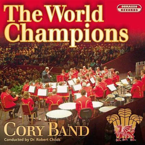 The World Champions de The Cory Band