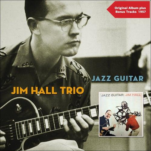 Jazz Guitar (Original Album Plus Bonus Tracks 1957) de Various Artists