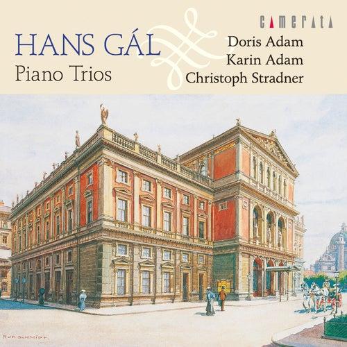 Hans Gal: Piano Trios von Christoph Stradner