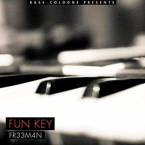 Fun Key von Fr33m4n