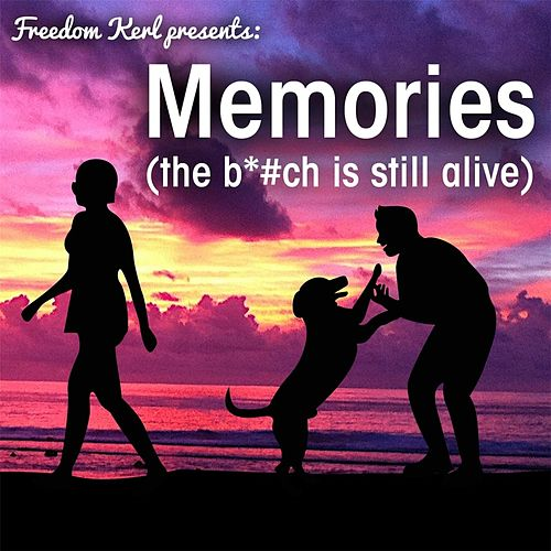Memories (The B*#ch Is Still Alive) de Freedom Kerl