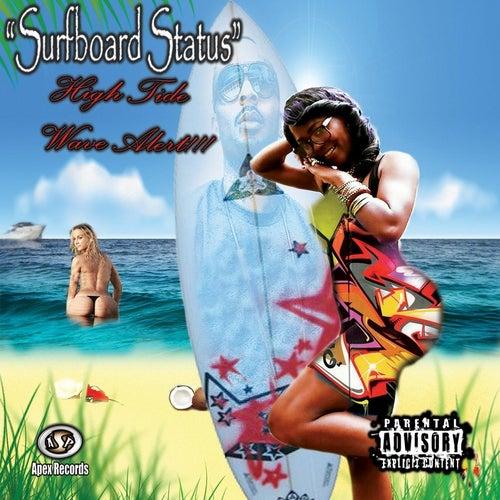 Surf Board Status von Chyna