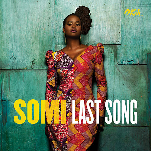 Last Song by Somi
