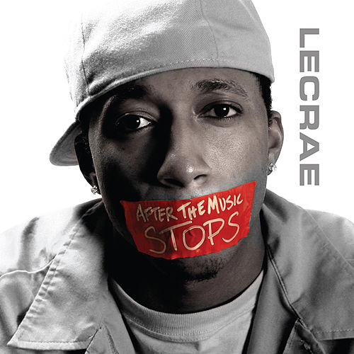 After the Music Stops by Lecrae