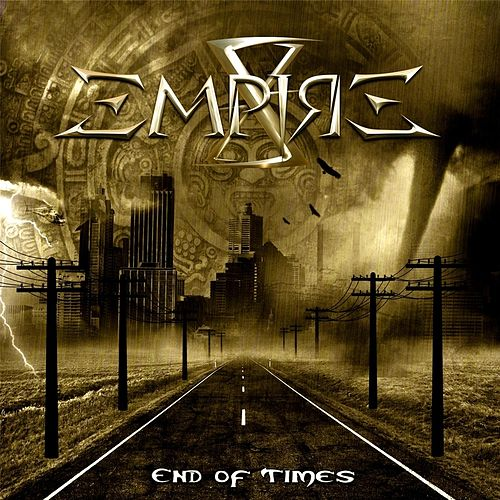 End of Times by X-Empire
