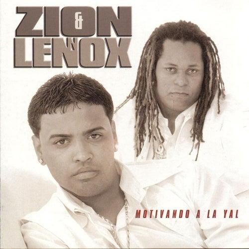 Motivando a la Yal von Zion y Lennox