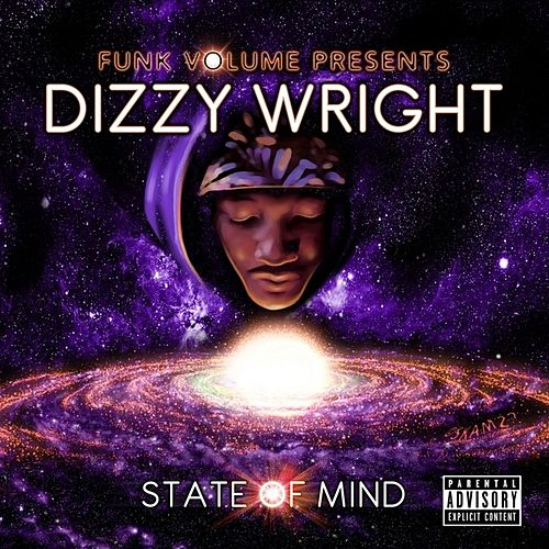 State of Mind de Dizzy Wright