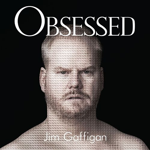 Obsessed de Jim Gaffigan