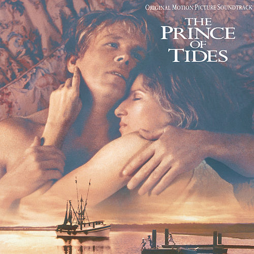 The Prince Of Tides: Original Motion Picture Soundtrack by James Newton Howard