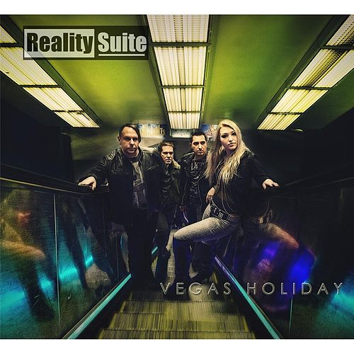 Vegas Holiday by Reality Suite