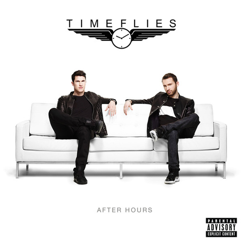 After Hours de Timeflies
