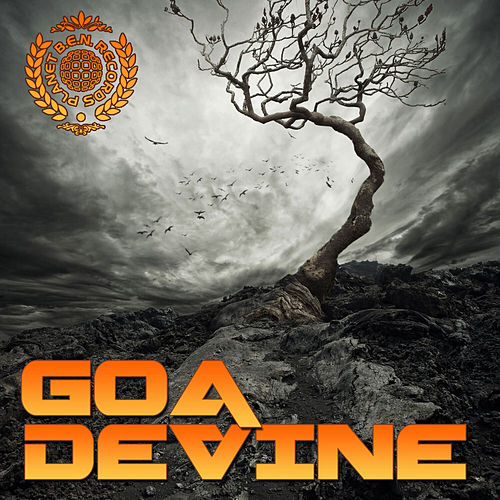 Goa Devine, Vol. 1 by Various Artists