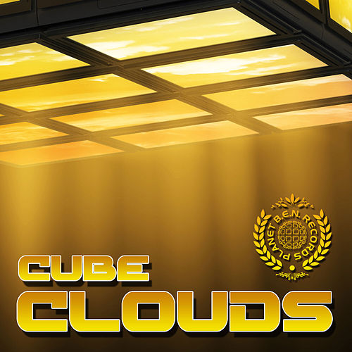 Cube Clouds by Various Artists